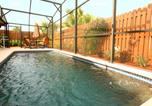 Location vacances Kissimmee - Barefoot Home by Florida Dream Homes-3