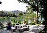 Location vacances Ko Phayam - Rommai Rimnaam Resort-2