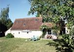 Location vacances Montmorillon - Holiday home Vrassac J-785-4