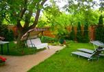Location vacances Noszvaj - Adrienn vendégház-1