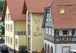 Location vacances Ettenheim - Metzgereigasthof Rebstock-3