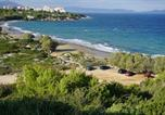 Location vacances Rafina - Villa Sea and Waves-3