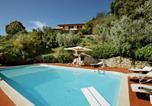 Location vacances Carmignano - Villa Incanto-1