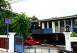 Location vacances Pong Saen Thong - Ttt Guesthouse Lampang-2
