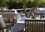 Hôtel Bad Vilbel - Golfhotel & Restaurant Lindenhof-1
