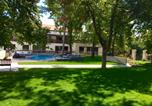 Location vacances Balatonfüred - Jókai Mór Apartman-3