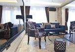 Location vacances Belgrade - Belgrade's finest prime apartment-4