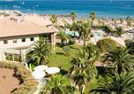 Hôtel 4 étoiles Fayence - Hôtel Mercure Thalassa Port Fréjus-1