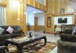Hôtel Mandi - Venus Villa Cottage-2