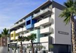 Hôtel 4 étoiles Béziers - Hôtel Mercure Golf Cap D Agde-1