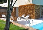 Location vacances Ponte de Lima - Carmo's Golf House-2