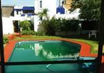 Hôtel Ituzaingó - Puente Melo-2