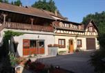 Location vacances Saint-Pierre-Bois - La Maison de Vacances-1