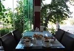 Hôtel Bandirma - Aycan Hotel-2