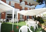 Hôtel Terracina - Hotel Il Guscio-4