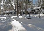 Location vacances Kolari - Ylläs Suistotie Cottage-2