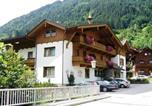 Hôtel Finkenberg - Brückenhof Garni-2