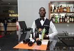 Hôtel Angola - Rainha Njinga-3