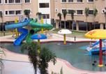 Location vacances Port Dickson - Primaland Port Dickson Resort & Convention Centre-4