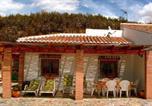 Location vacances Canillas de Albaida - Casa Las Jaras-4
