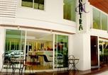 Hôtel Bang Kapi - Nantra de Comfort