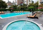 Location vacances Newark - Kensington Place 1112-4