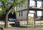 Hôtel Caldiero - Bb Verona-3