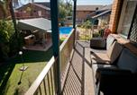 Location vacances Coffs Harbour - Beachside Gardens 5-3