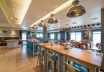Hôtel Shorne - Premier Inn Chatham/Gillingham-3
