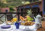 Location vacances Tacoronte - Casa el Porte-2