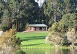 Location vacances Pemberton - Pemberton Lake View Chalets-2