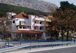 Hôtel Postira - Pansion Šarić-1