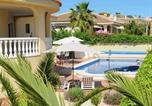 Location vacances La Marina - Villa Ondarroa-2