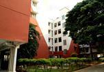 Location vacances Coimbatore - Spice Homestay Apartment-1