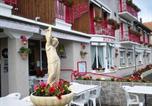 Hôtel Chambon-sur-Lac - Le Grillon-3