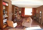 Hôtel Voss - Hardangerfjord Hotel-2