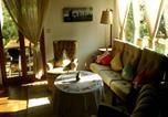 Location vacances Morbach - Gornhausen-Cottage-1