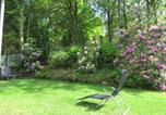 Location vacances Bispingen - Haus Sonnenschein-1