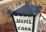 Hôtel Alénya - Logis Hotel Cara Sol-3