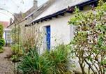 Hôtel East Lothian - Hide Away Cottage-1