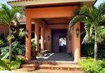 Location vacances Sosúa - Villa Sea Breeze-1