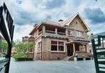 Location vacances Emmen - Guesthouse Villa Emmen-2