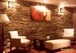 Hôtel San Carlos de Bariloche - Quillen Hotel & Spa