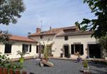 Location vacances Faye-l'Abbesse - La Roche Michaud-4