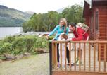Villages vacances Aberfeldy - Loch Lomond Holiday Park-4