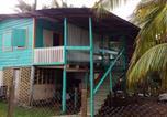 Hôtel Bocas del Toro - Casa Canobia-2