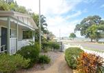 Location vacances Barney Point - Gladstone Accommodation Centre-4