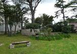 Hôtel Bisceglie - B&B Villa Garden-4