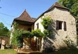 Location vacances Figeac - Holiday Home La Quercyne-1