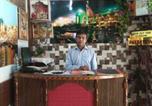 Hôtel Varanasi - Hotel J M D luxa road Varanasi-2